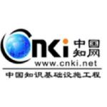 中国知网的公司图标