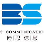 博思翻译的公司标识