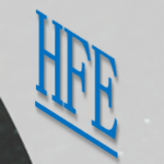 HFE的公司标识