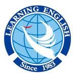 學英語報社的公司標識