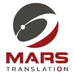 火星翻译的公司标识