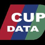 銀聯數據的公司標識