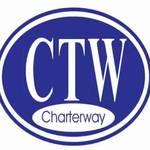 CTW永盛豐的公司標識