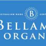 澳洲贝拉米公司的公司标识