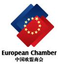 中国欧盟商会的公司标识