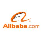 阿里巴巴集团的公司标识