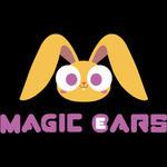 魔力耳朵的公司标识