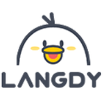 LANGDY的公司标识