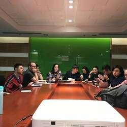 为第一届哈尔滨音乐比赛提供翻译服务1