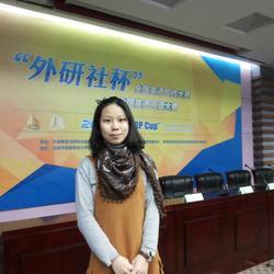 2015年外研社写作大赛北京赛区