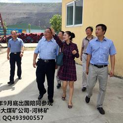 商务陪同考察翻译 QQ 493900557