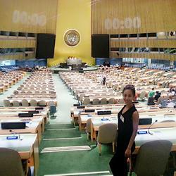 联合国大会彩排UNGA