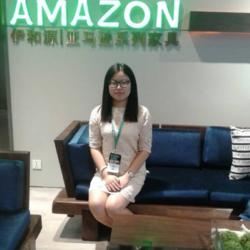 亚⻢马逊伊和源家具有限制造商上海展览会 商务翻译
