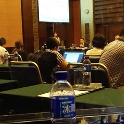 2015.6.30 (北京)中国水行业发展研究-中国水行业发展经验与挑战 (水利部及亚洲开发银行联合主办)