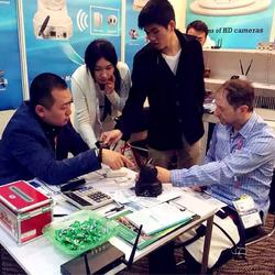 香港环球资源采购交易展会