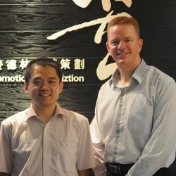 兼新西兰某乳品公司总裁中英口译翻译,参与新西兰公司在国内的工厂考察,供货商洽谈,渠道经销合作,营销策划等各方面事宜