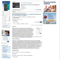 3. 第三篇SCI论文,并列第一作者,影响因子1.618,发表时间201712,出版社Thieme,杂志Zeitschrift Für Gastroenterologie。https://www.thieme-connect.com/products/ejournals/abstract/10.1055/s-0043-116387