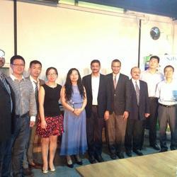 印度Satven公司汽车安全技术研讨会