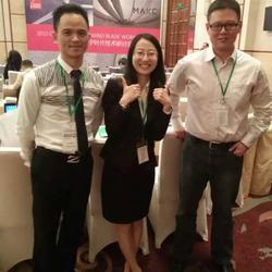 2015.10.13 2015欧文斯科宁叶片技术研讨会-北京-同声传译
